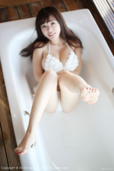 MyGirl 美媛馆 2015.04.02 VOL.112 刘飞儿Faye
