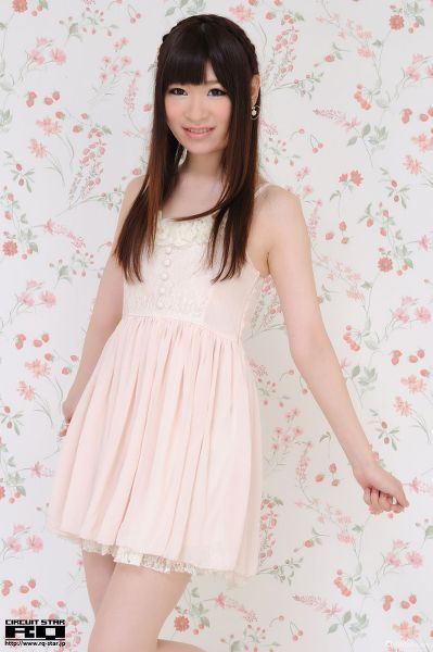 RQ-STAR NO.0564 Eri Tomoki 友木えり Private Dress