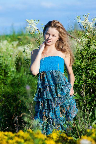 RylskyArt - 2018-06-01 - Alexandra - Eremu - By Rylsky