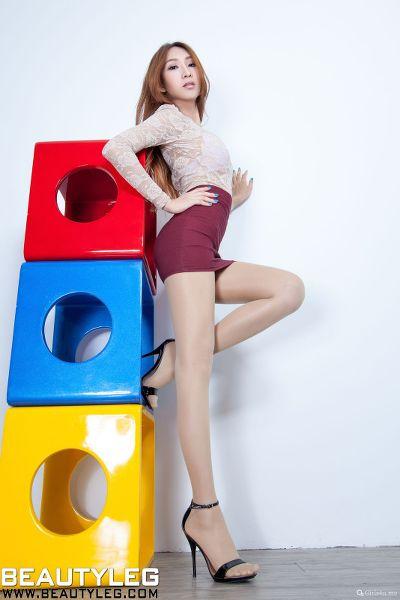 BeautyLeg 高清图像 2013-12-06 No.905 Miki