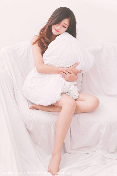 XIUREN 秀人网 2014.12.30 NO.264 史雨姐姐