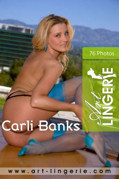 ArtLingerie - 2010-04-19 - Carli Banks - 2188
