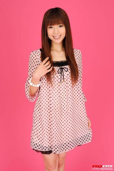 RQ-STAR NO.0159 Yuko Momokawa 桃川祐子 Private Dress
