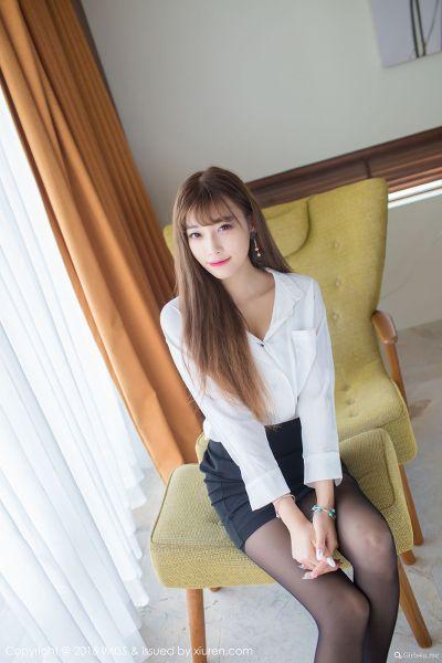 IMISS 爱蜜社 2016.11.23 VOL.140 sugar小甜心CC