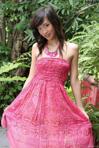 TheBalckAlley Lolita Cheng 05