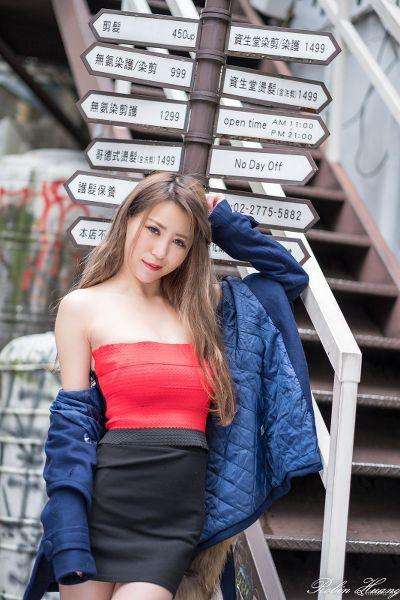 Bella Li(雨葳) 忠孝敦化商圈