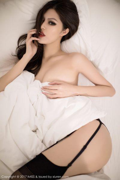IMISS 爱蜜社 2017.12.21 VOL.207 若彤boomboom