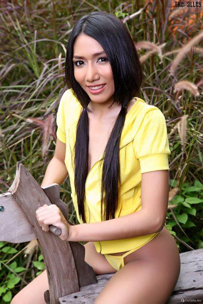 TheBalckAlley Arianna 13