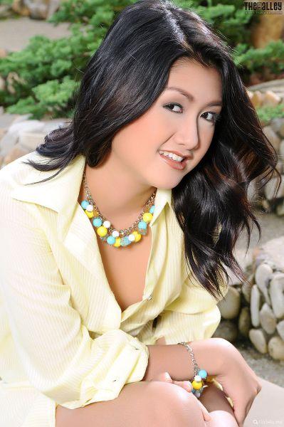 TheBalckAlley Monica Tang 19