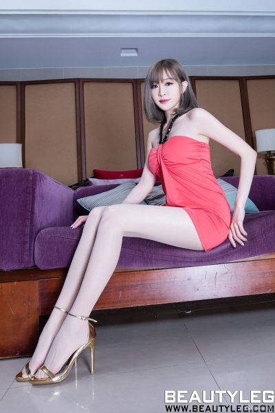 BeautyLeg 高清图像 2017-05-15 No.1449 Lucy