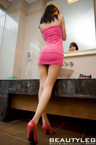 BeautyLeg 高清图像 2009-01-01 No.280 Yoyo