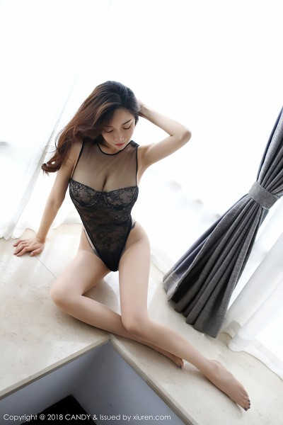 CANDY 糖果画报 2018.09.25 VOL.065 小狐狸Kathryn