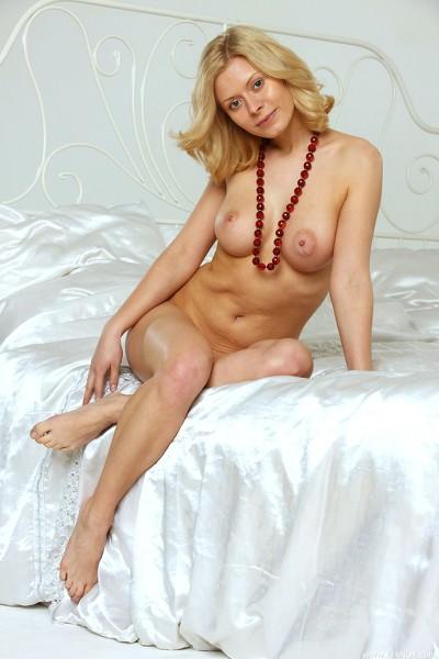 FemJoy - 2012-06-20 - Anne P. - I Know What I Like - By Valentino