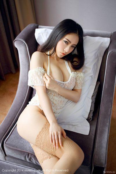 XIUREN 秀人网 2014.02.12 NO.102 Sissi诗诗