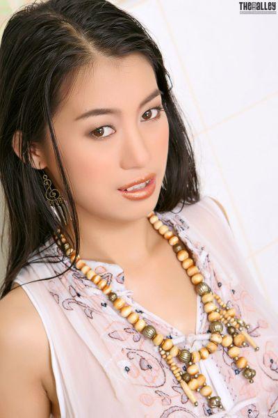 TheBalckAlley Feng Mei Zhe 08