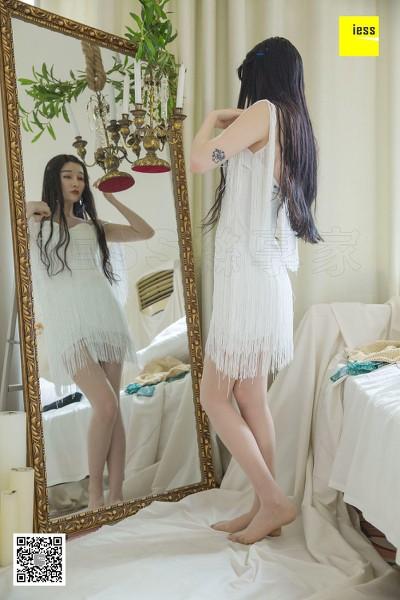 IESS异思趣向 2018.11.29 丝享家371:梦梦的梦幻魔镜 梦梦