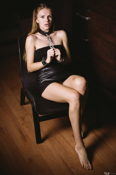 TheLifeErotic - 2019-03-02 - Elina De Lion - Dream State 1 - By Nick Twin
