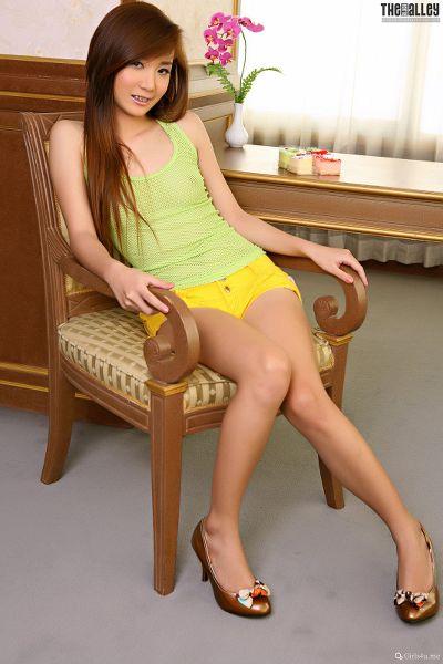 TheBalckAlley Lolita Cheng 11