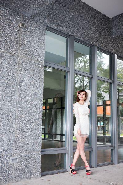 Joanne 台北教育大學