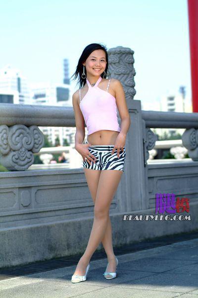 BeautyLeg 高清图像 2005-05-13 No.014 Barry