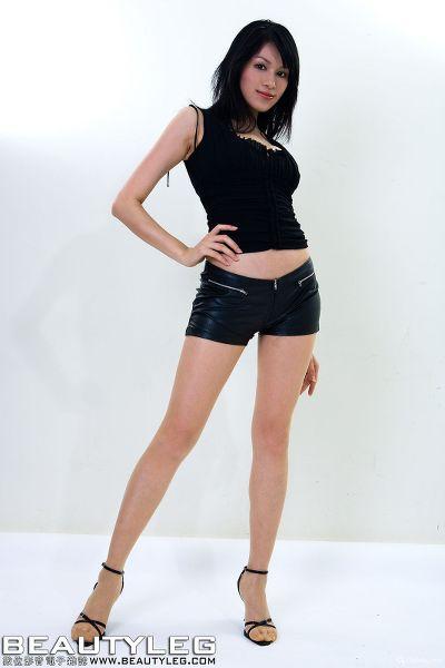 BeautyLeg 高清图像 2007-05-18 No.147 Collen