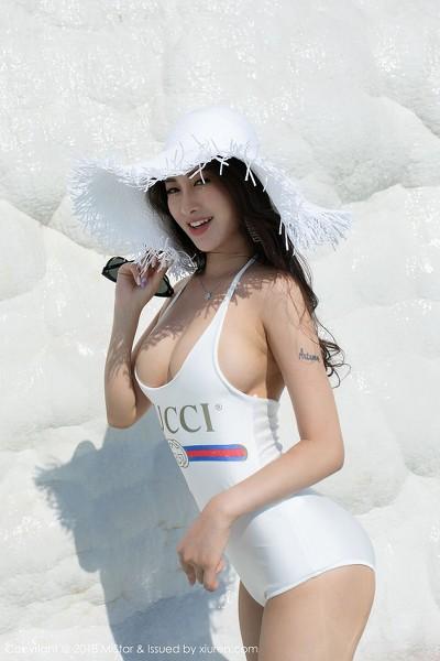 MiStar 魅妍社 2018.09.27 VOL.241 穆菲菲