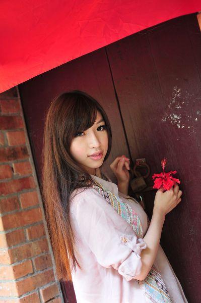 Elena@三芝