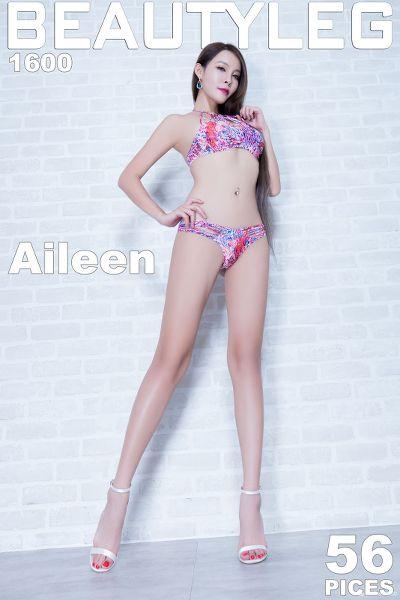 BeautyLeg美腿写真 2018-05-02 No.1600 Aileen