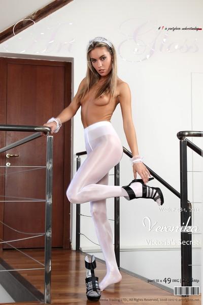 ArtOfGloss - 2012 Week 48-1 - Veronika  Victorias Secret Part Iii