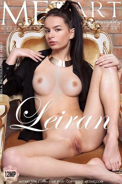 2017-01-23 - Debora A - Leiran - By Arkisi
