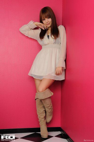 RQ-STAR NO.0579 Megumi Haruna 春菜めぐみ Private Dress