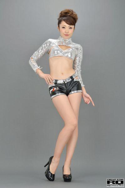 RQ-STAR NO.1028 Yukina Masaki 真先由紀奈 Race Queen