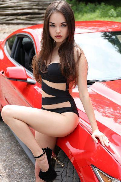Watch4Beauty - 2016-10-19 - Li Moon - Mustang