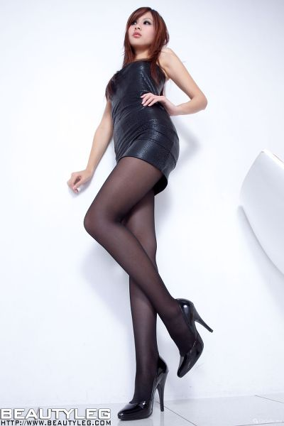 BeautyLeg 高清图像 2011-02-21 No.504 Chrini