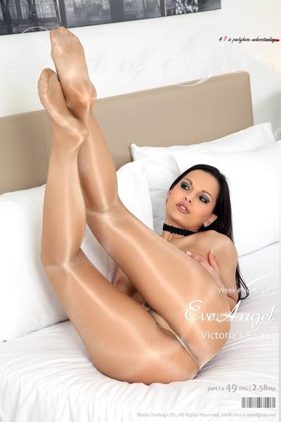 ArtOfGloss - 2012 Week 40-4 - Eve Angel  Victorias Secret Glossy Smooth Part I