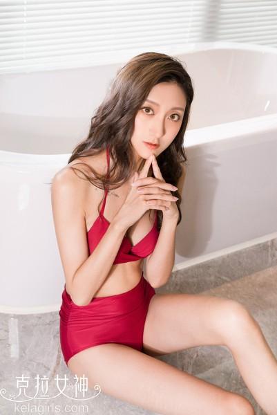 kelagirls 克拉女神 2018.11.05 明艳动人 诺雅
