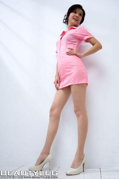 BeautyLeg 高清图像 2008-10-14 No.264 Vevi