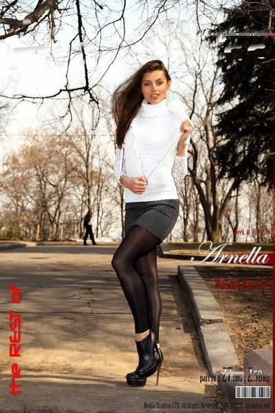 Art of Gloss - 2011 Week 46-1R - Arnella  Wolford Neon 40 Part Iv 27 1310X1966