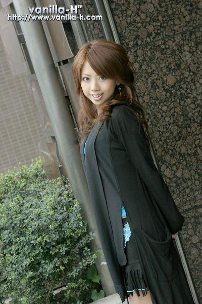 Vanilla-H No.52 Reina Mizuki 水姬丽奈