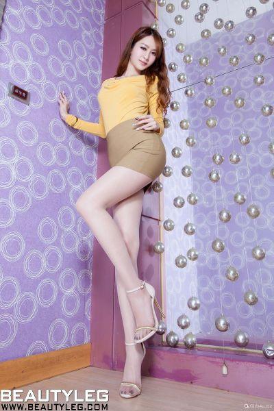 BeautyLeg 高清图像 2014-08-06 No.1010 Kaylar