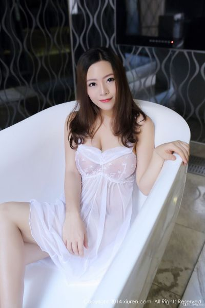 XIUREN 秀人网 2014.03.11 NO.109 卓琳妹妹_jolin