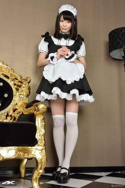 4K-STAR No.184-桜のどか