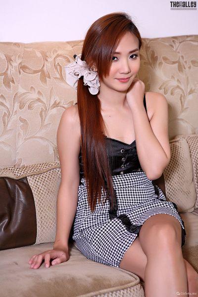 TheBalckAlley Lolita Cheng 38