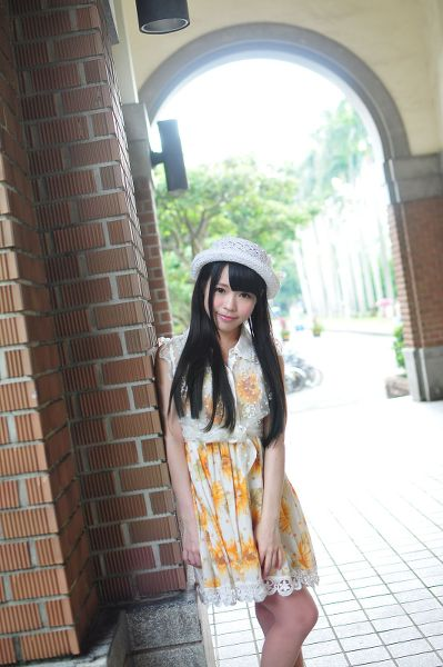 Dolly@台灣大學
