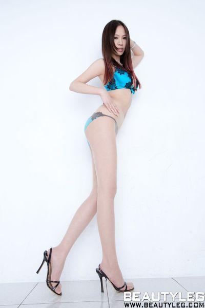 BeautyLeg 高清图像 2013-03-25 No.799 Cindy