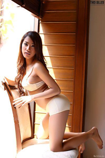 TheBalckAlley Ammy Kim 15