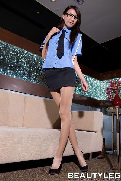 BeautyLeg 高清图像 2009-10-16 No.340 Jill