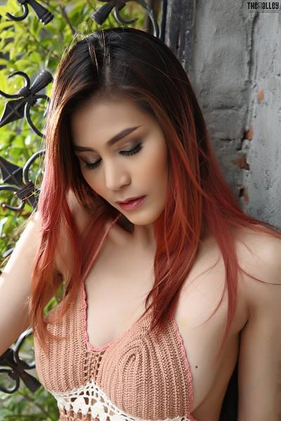 TheBalckAlley Natalie Wang 44
