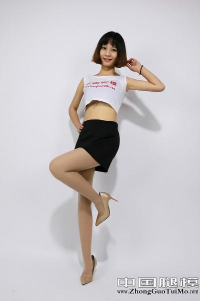 中国腿模 2018.03.07 NO.057 李木子