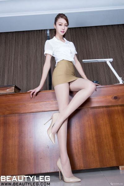 BeautyLeg 高清图像 2015-06-08 No.1144 Emma